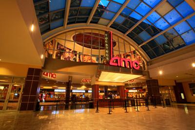 AMC Theatres (CNW Group/Cineplex)
