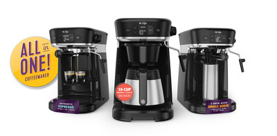 Mr. Coffee® Occasions All-in-One System
