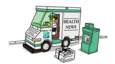 LigneSante Health News