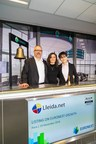 Lleida.net Signs Two Interconnection Agreements With China Mobile and China Telecom and Will Have Access to One Billion Chinese Customers