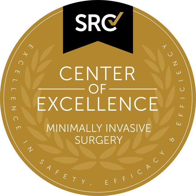Fitzmaurice Hand Institute receives status as an accredited Center of Excellence by Surgical Review Corporation (SRC)