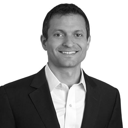 Erik Schneberger, American Century Investments Chief Marketing Officer
