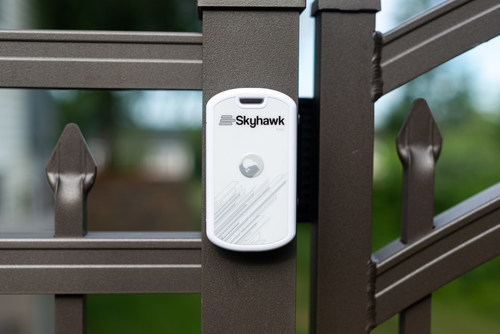 With Skyhawk technology, the remote monitoring of assets, belongings, access, and entry is possible virtually anywhere*. *Wherever Verizon Wireless LTE coverage is available.