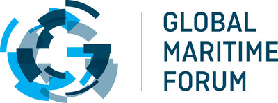 GMF logo (PRNewsfoto/Global Maritime Foundation)