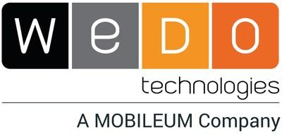 WeDo Mobileum Company Logo
