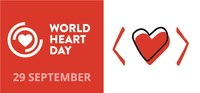 World Heart Federation Logo