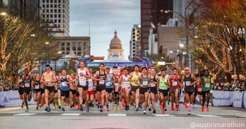 High Five Events, one of the largest privately owned event production companies in the United States, announces that the Ascension Seton Austin Marathon presented by Under Armour pumped $48.5 million into the Austin economy during race weekend.