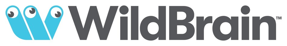 """DHX Media today announced it is changing its name to WildBrain and has begun rolling out a new brand identity company wide, with the tag line """"Imagination runs wild,"""" reflecting the company's commitment to creativity, imagination and innovation. (CNW Group/DHX Media Ltd.)"""