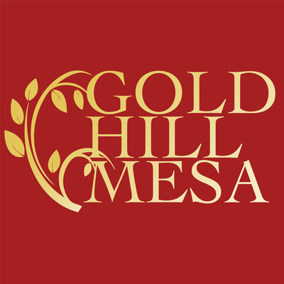 Gold Hill Mesa Logo