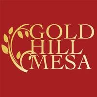 Gold Hill Mesa Logo (PRNewsfoto/Gold Hill Neighborhood, LLC)