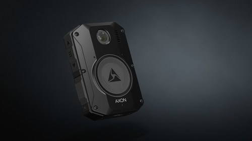 Axon Body 3, the next generation body-worn camera with real-time situational awareness.