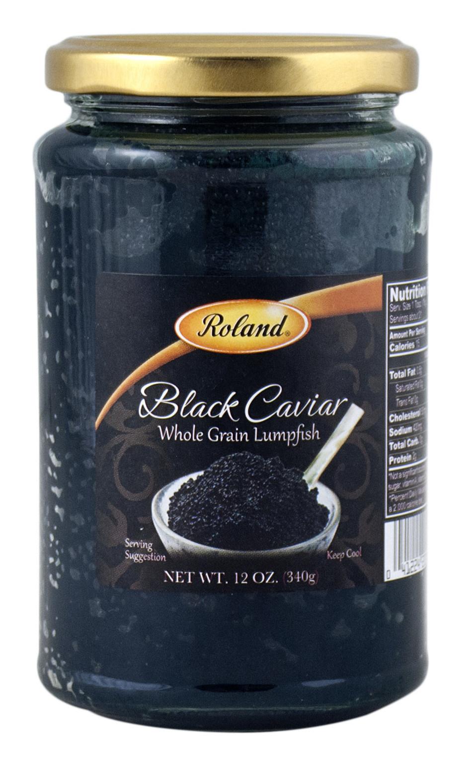 (PRNewsfoto/Roland Foods, LLC)
