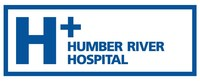 Humber River Hospital Logo (CNW Group/Humber River Hospital)