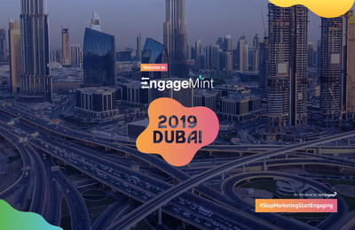 The third edition of WebEngage's flagship user engagement conference, EngageMint is happening in Dubai, on September 25.