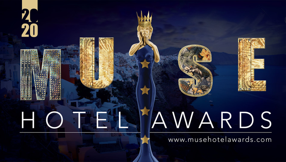 2020 MUSE HOTEL AWARDS Call for Entries Now! Visit: musehotelawards.com