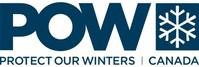 Logo: POW Canada (CNW Group/POW Canada)
