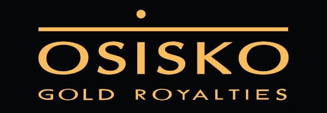 Osisko Gold Royalties (CNW Group/Barkerville Gold Mines Ltd.)
