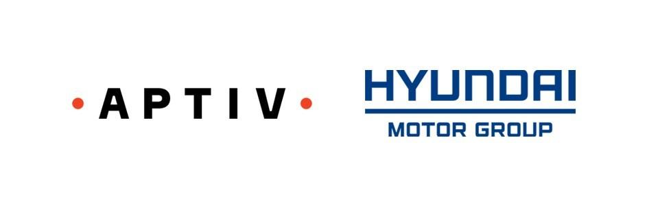 Hyundai Motor Group >> Aptiv And Hyundai Motor Group To Form Autonomous Driving