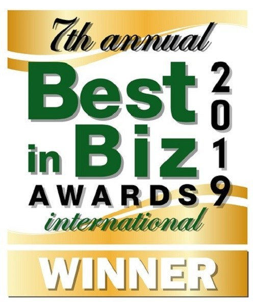 Best in Biz Awards 2019 International