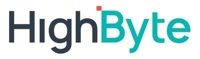 HighByte logo. All rights reserved. (PRNewsfoto/HighByte)
