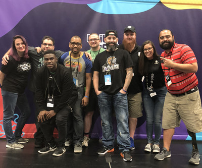 Wounded Warrior Project® (WWP) will connect with veterans and the livestreaming community at TwitchCon in San Diego. Twitch™, a video livestreaming platform, is hosting the international conference.