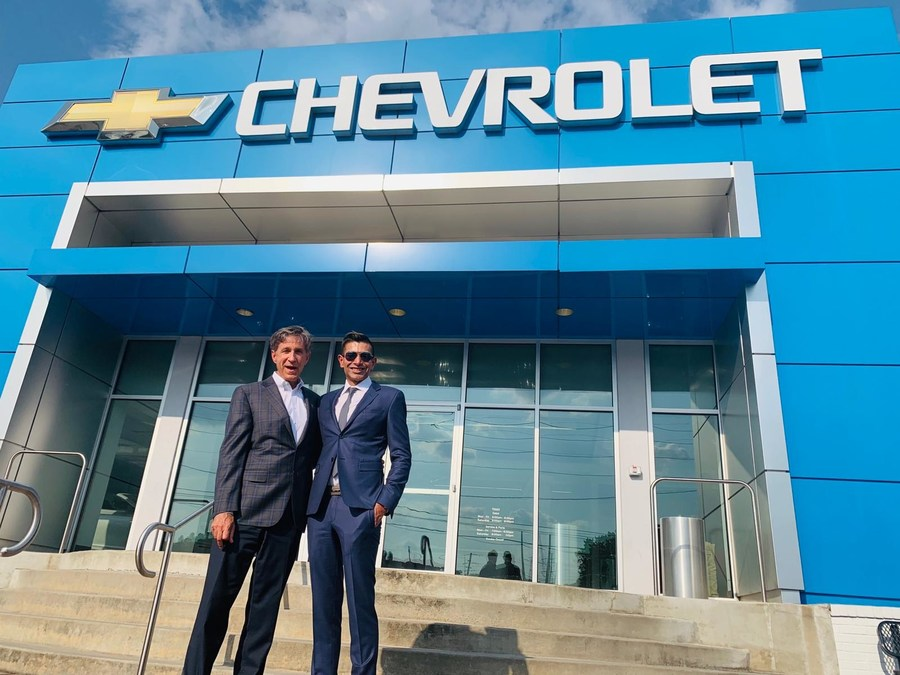 ZT Motors Expands Into Atlanta With Acquisition of the ... | steve rayman chevrolet