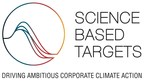 Climate Action: Sodexo confirms its 34% carbon emissions reduction target by 2025 with approval from the Science Based Targets initiative, joining global call-to-action