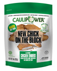 CAULIPOWER's Game-Changing Chicken Tenders Are Finally Here