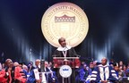 """Isiah """"Ike"""" Leggett Challenges Howard University Class of 2023 to Get Off The Sidelines During Opening Convocation Address"""