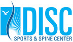DISC Sports & Spine Center Releases E-Book About Pain Management