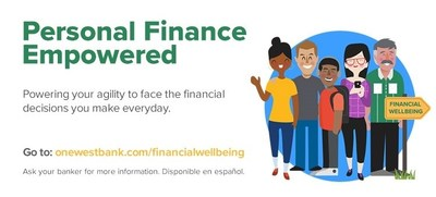 OneWest Bank launches Personal Finance Empowered