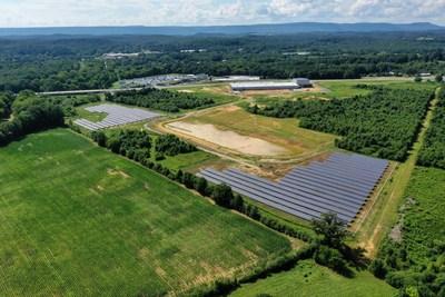 Photograph Copyright 2019, United Renewable Energy LLC.