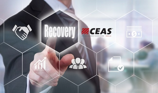 Does your business have a plan for facility reentry after a major disaster? With CEAS, businesses can identify and precertify key employees. Contact CEAS.com for more information.