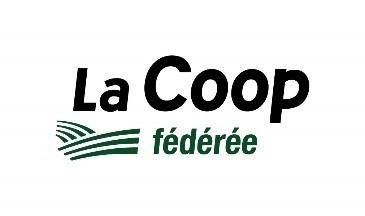 Logo: Coop fédérée (CNW Group/Sollio Agriculture)