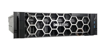 Dell Technologies Raises Bar with Next-Generation Data Protection Solutions