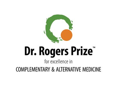 Founded in 2007, the $250,000 Dr. Rogers Prize for Excellence in Complementary and Alternative Medicine highlights the important contributions of complementary and alternative medicine to health care in Canada. (CNW Group/DR. ROGERS PRIZE)