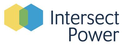 Intersect Power Logo