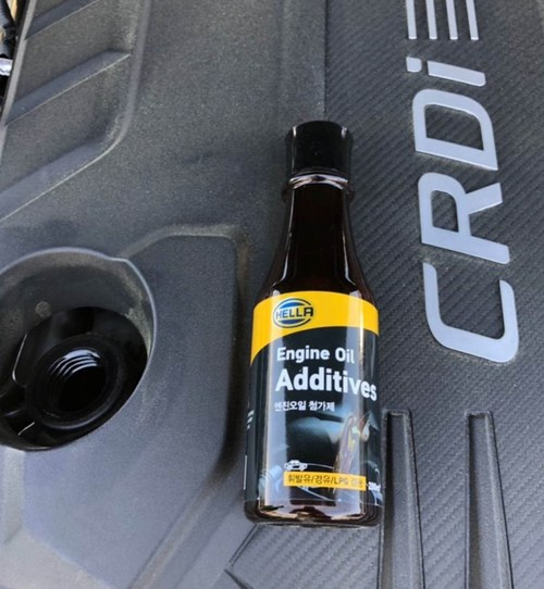 HELLA's engine oil additive, enhanced with graphene from XG Sciences, is specially formulated to reduce wear and friction in internal combustion engines delivering a range of benefits including extended engine life, reduced engine vibration, improved power output, 50% reduction in engine wear, improved fuel economy and enhanced ride comfort.